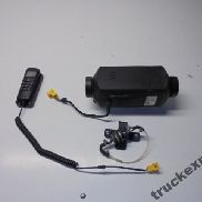 SCANIA R heater for truck