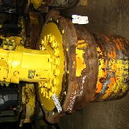 BOMAG swing motor for BOMAG BC601RB excavator