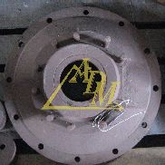 New KIROVETS wheel hub for KIROVETS K-700, K-701 tractor