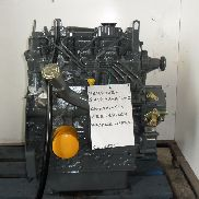 PERKINS (ANAKATASKEYES) 104.22-404.22 engine for tractor