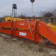 DOOSAN crane arm for DOOSAN Caterpillar excavator