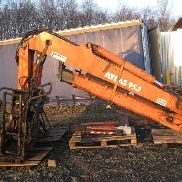 ATLAS 95.1 loader crane