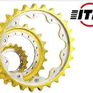 New CASE sprocket for CASE CX210 construction equipment