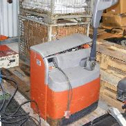 NISSAN LPLL 20 AC other equipment