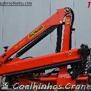 PALFINGER PK3400 Performance loader crane