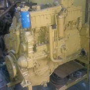 CATERPILLAR 3406C engine for CATERPILLAR D8R bulldozer