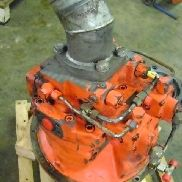 Hydraulic pump for ORENSTEIN e Koppel RH6 PMS excavator