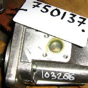 New BOSCH 510.420.005 hydraulic pump for excavator