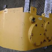 CATERPILLAR fuel tank for CATERPILLAR 312 excavator