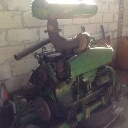 JOHN DEERE 1188 engine for combine-harvester