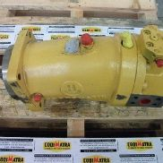 LIEBHERR Moteur hydraulique d avancem a2f80 hydraulic motor for LIEBHERR L541 wheel loader