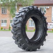 New JCB tyre for JCB 535-125 material handling equipment