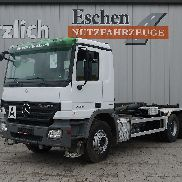 MERCEDES-BENZ 2636 Actros, Obj.-Nr.: 0257/17 hook lift