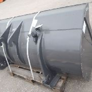 New O&K W50 front loader bucket