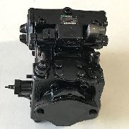 BOSCH A4VG56-A4VG71-A4VG90 hydraulic pump for backhoe loader