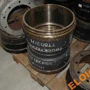 SCANIA brake drum for SCANIA 4 PRZÓD TYŁ 410X200 truck