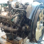 FORD F 350 6.0L V8 engine for FORD van