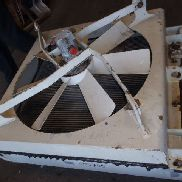 BOMAG O&K RH30F cooling fan for BOMAG BC972RB compactor