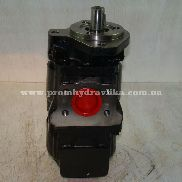 New hydraulic pump for JCB 3CX B/L wheel loader