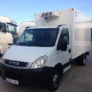 IVECO IVECO 35C15 0ºC Fahrgestell LKW