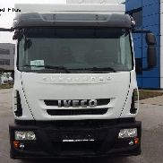 IVECO EUROCARGO CNG ML160E20 P closed box truck