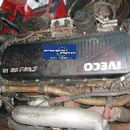 IVECO LD 260 E 43 F3AE0681 engine for IVECO truck