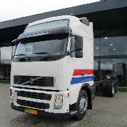 VOLVO FH 480 chassis truck