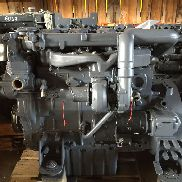 LIEBHERR D924 TE A1 iz Evropy engine for other construction equipment