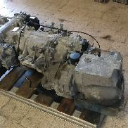 MERCEDES-BENZ gearbox for MERCEDES-BENZ Actros Atego Axor tractor unit