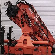 ATLAS AK 170.2 A6 loader crane