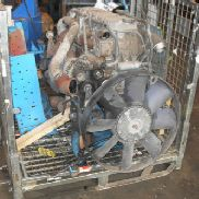 IVECO F4AE0681 engine for IVECO 180 E24 Tector truck