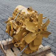 CATERPILLAR 3204 engine for other construction equipment