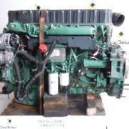 VOLVO D12D 420 engine for VOLVO FH tractor unit