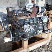 VOLVO D 12C EAE2, D 16A 520, D 5D CDE3, D 6A 250, TP 102G, TD 103 ES, engine for excavator