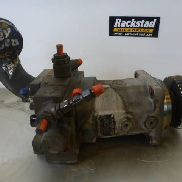AKERMAN hydraulic pump for AKERMAN EW200 excavator