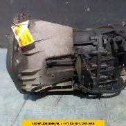 MERCEDES-BENZ Sprinter gearbox for MERCEDES-BENZ Sprinter van