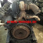 SCANIA DC1604, DC1606, DC1609, DC1619 350 engine for SCANIA P, R truck