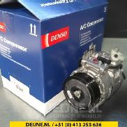MERCEDES-BENZ Sprinter AC compressor for MERCEDES-BENZ Sprinter van