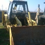 CATERPILLAR HIDROMOTOR,PUNTI,BRATE,CUPA,MARS engine for CATERPILLAR 428 B backhoe loader