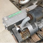 BUSCH RA 0165 D 561 qlxx vacuum pump for other construction equipment for sale by auction