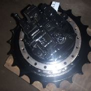 HITACHI HMV116HF-23A hydraulic motor for HITACHI EX215 excavator
