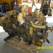 CATERPILLAR 3306 engine for CATERPILLAR 350L excavator