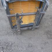 Seat for excavator for sale by auction