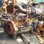 CATERPILLAR 3306 engine for CATERPILLAR 966F generator