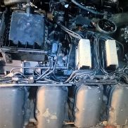 SCANIA DC1604 engine for SCANIA tractor unit