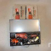 RIDGID 550 other equipment for sale by auction