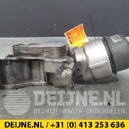 OPEL Combo oil filter housing for van