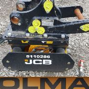 JCB 3CX VIBRATOR PLATE COMPACTOR other equipment