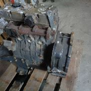 JSB engine for JCB CX 1 skid steer