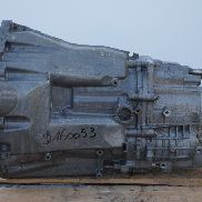 NSG370 MERCEDES gearbox for MERCEDES-BENZ SPRINTER van